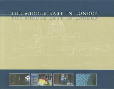 The Middle East in London by Centre of Near and Middle Eastern Studies image