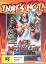 Age of Mythology: Gold Edition for PC Games