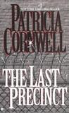 The Last Precinct (Kay Scarpetta #11) US Ed. by CORNWELL PATRICIA