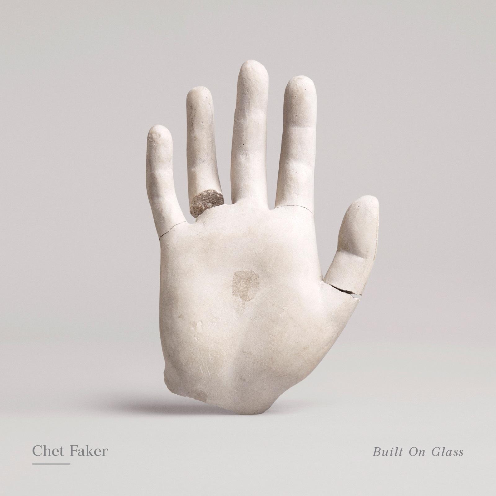 Built on Glass by Chet Faker image