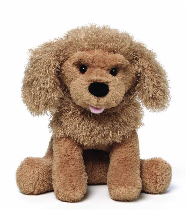 Gund: Lion Dog
