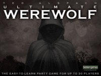 Ultimate Werewolf image