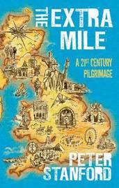 The Extra Mile by Peter Stanford image