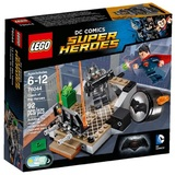 LEGO Super Heroes - Clash of the Heroes (76044)