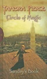 Sandry's Book (Circle of Magic #1) (US Ed.) by Tamora Pierce