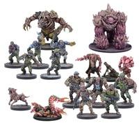 Deadzone: Plague Faction Booster