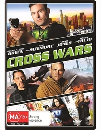 Cross Wars on DVD