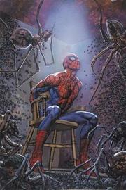 Spider-man's Tangled Web Omnibus by Garth Ennis