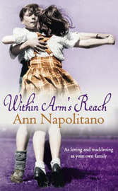 Within Arm's Reach by Ann Napolitano image