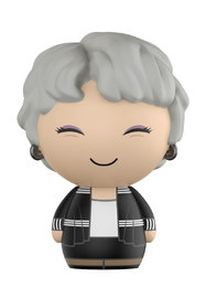 Golden Girls - Dorothy Dorbz Vinyl Figure