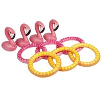 Sunnylife Inflatable Floating Game - Flamingo