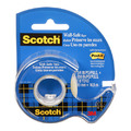 Scotch: Wall-Safe Tape 183 - 19mm x 16.5m