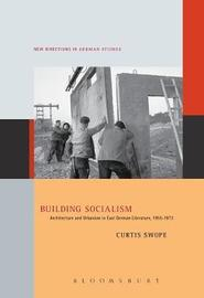 Building Socialism by Curtis Swope