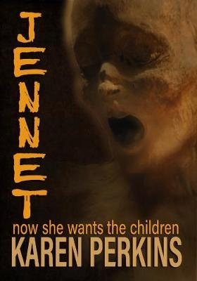 Jennet by Karen Perkins