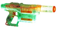 Nerf Modulus: Ghost Ops - Shadow ICS-6 Blaster