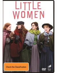 Little Women (2019) on DVD