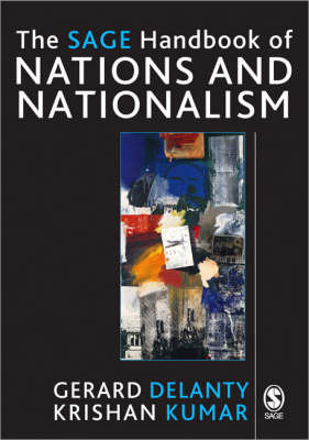 The SAGE Handbook of Nations and Nationalism image