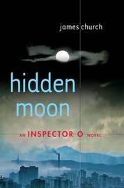 Hidden Moon by James Church image