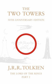 Lord of the Rings: The Two Towers by J.R.R. Tolkien image
