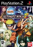Naruto: Ultimate Ninja 2 for PlayStation 2