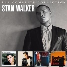 The Collection by Stan Walker