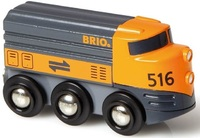 Brio Railway - Diesel Engine