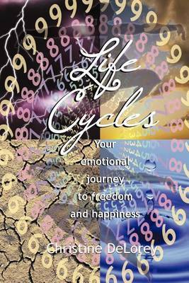 Life Cycles by Christine Delorey image