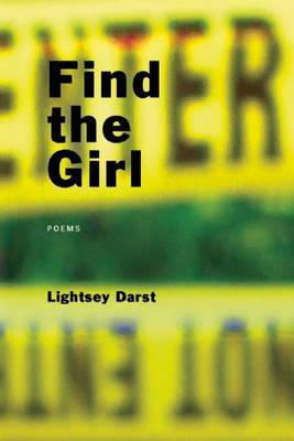 Find the Girl by Lightsey Darst image