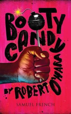 Bootycandy by Robert O'Hara image