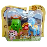 Sheriff Callie's Wild West Figure Pack - Toby & Sparky