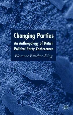 Changing Parties by Florence Faucher-King