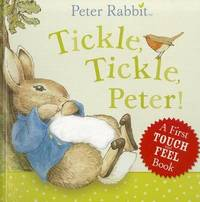 Tickle, Tickle, Peter! by Beatrix Potter