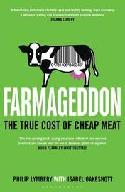 Farmageddon by Philip Lymbery