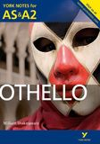 Othello: York Notes for AS & A2 by Rebecca Warren