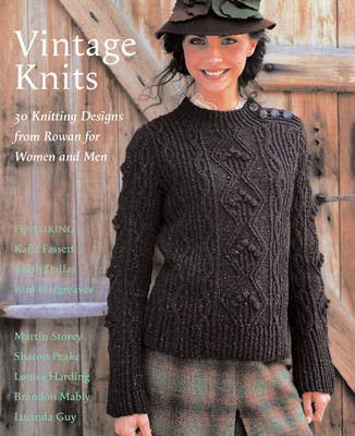 Vintage Knits by Various ~