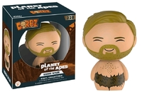 Planet of the Apes - George Taylor Dorbz Vinyl Figure