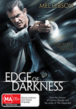 Edge of Darkness (Mel Gibson) DVD