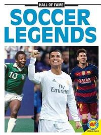 Soccer Legends by Blaine Wiseman
