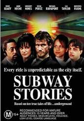 Subway Stories on DVD
