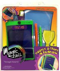 Boogie Board: Magic Sketch - Childrens E-Writer