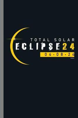 Total solar Eclipse 24 04-08-24 by Queen Lovato