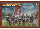 Warhammer Empire Greatswords