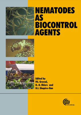 Nematodes as Biocontrol Agents image
