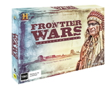 Frontier Wars Collector's Set on DVD