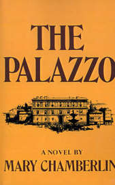 The Palazzo by Mary Chamberlin image