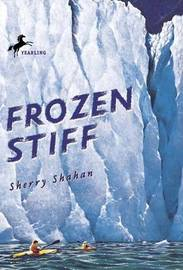 Frozen Stiff by Sherry Shahan image