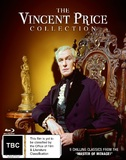 Vincent Price Collection on Blu-ray