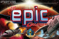 Tiny Epic Galaxies - Board Game
