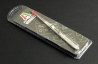 Italeri: Serrated Locking Tweezers - Fine (160mm) image