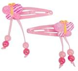 Great Pretenders - Breezing By Butterflies Hairclip Set